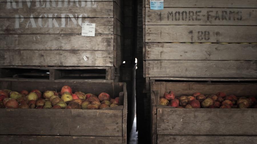 Appleboxes