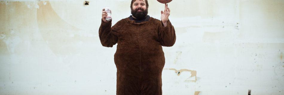 Bear Derek