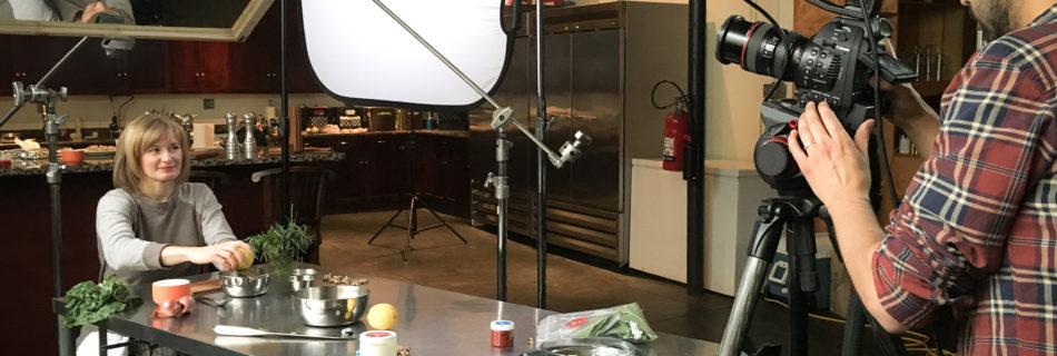 Green Chef Production Still 13