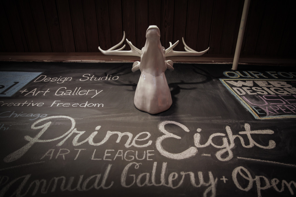 Prime 8 Art League