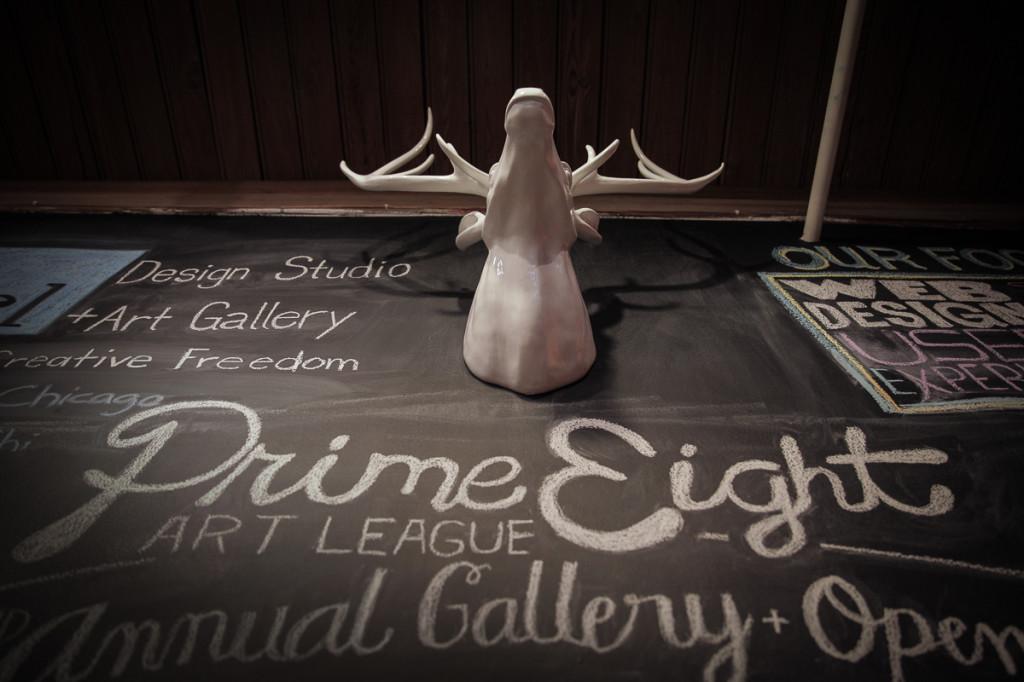 Prime 8 Art League